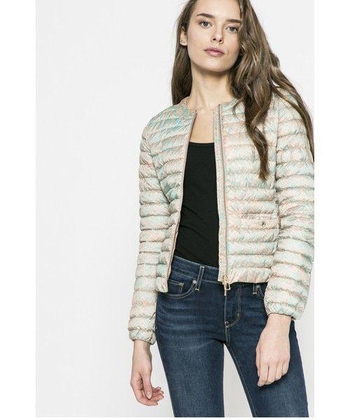 Куртка для женщин Geox WOMAN JACKET XA5932 примерка, 2017
