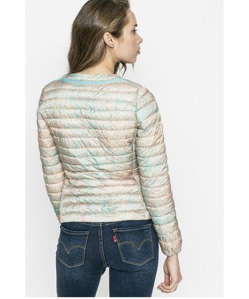 Куртка для женщин Geox WOMAN JACKET XA5932 купить, 2017