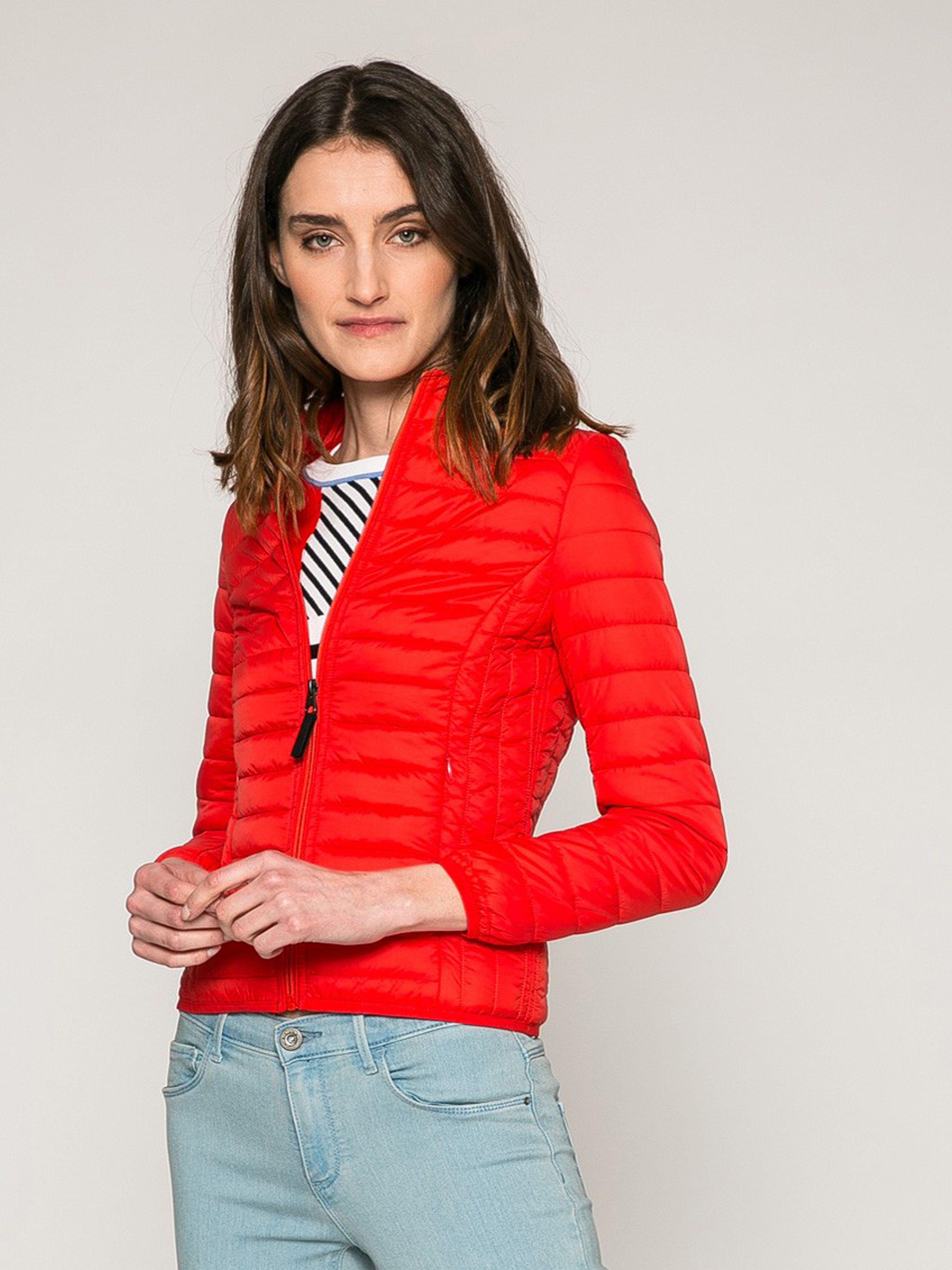 Куртка женские Geox модель XA5935 отзывы, 2017