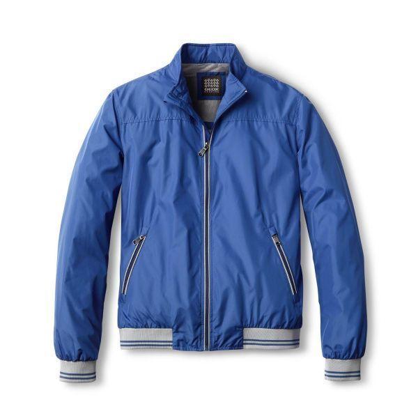 Купить Куртка мужские модель XA5941, Geox, Синий