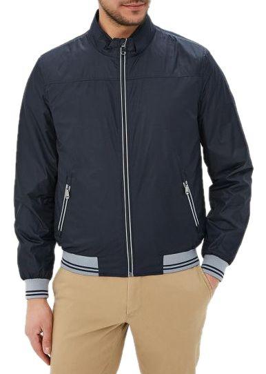 Купить Куртка мужские модель XA5942, Geox, Синий