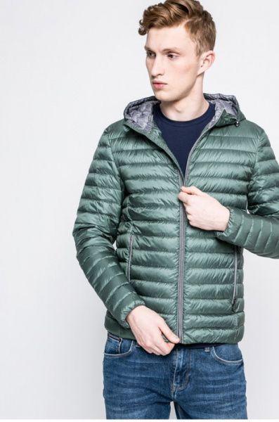 Куртка пуховая мужские Geox модель XA5943 отзывы, 2017