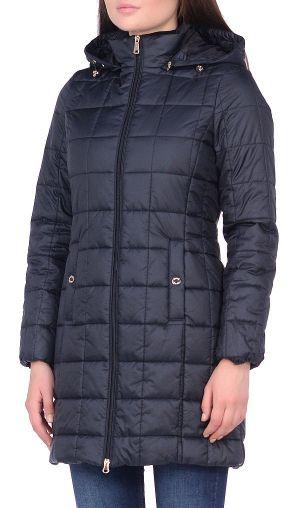 Купить Пальто женские модель XA5955, Geox, Синий