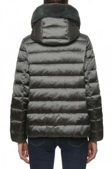 Куртка пухова Geox модель W8425N-T2411-F1480 — фото 3 - INTERTOP