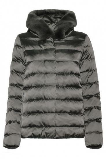 Куртка пухова Geox модель W8425N-T2411-F1480 — фото - INTERTOP