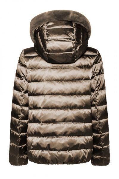 Куртка пуховая женские Geox модель XA5962 качество, 2017
