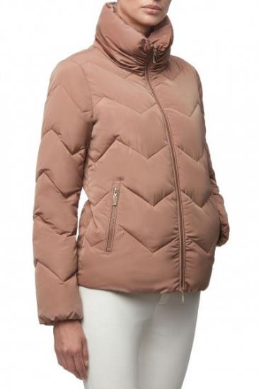 Куртка Geox модель W8428D-T2506-F8246 — фото 4 - INTERTOP