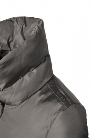 Пальта та плащі Geox модель W8428G-T2512-F1479 — фото 5 - INTERTOP