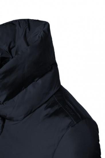 Пальта та плащі Geox модель W8428G-T2512-F4386 — фото 4 - INTERTOP
