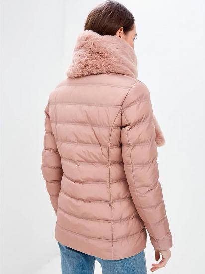 Куртка Geox модель W8428H-T2512-F8246 — фото 2 - INTERTOP