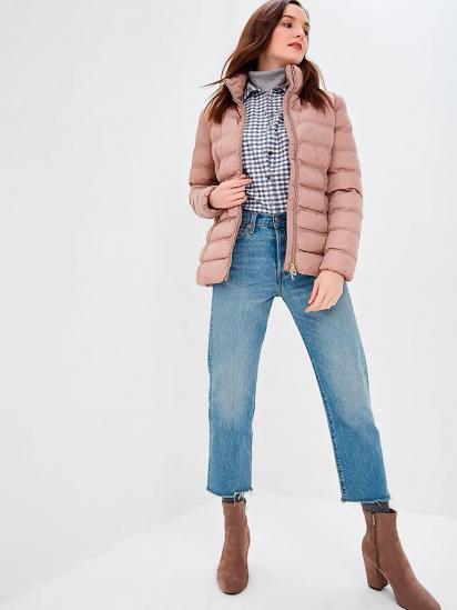 Куртка Geox модель W8428H-T2512-F8246 — фото 3 - INTERTOP