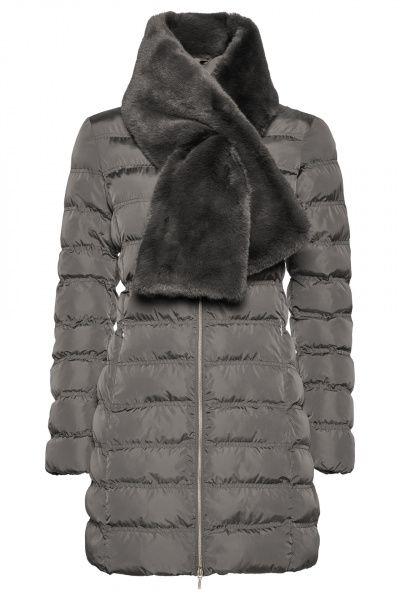 Пальто женские Geox модель XA5970 , 2017