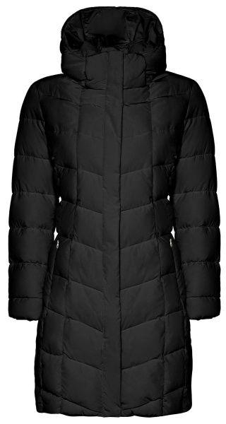 Купить Пальто женские модель XA5973, Geox, Черный
