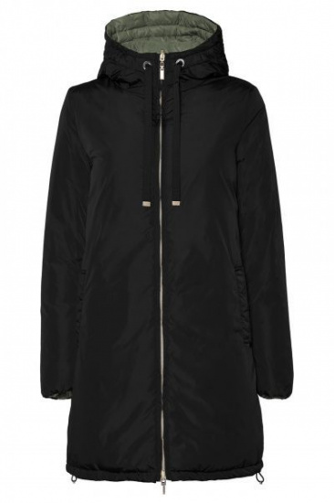 Пальта та плащі Geox модель W8428U-TC115-F9061 — фото - INTERTOP