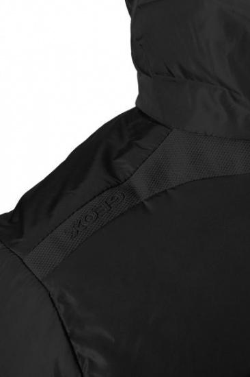 Пальта та плащі Geox модель W8428U-TC115-F9061 — фото 4 - INTERTOP