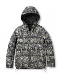 Geox Куртка жіночі модель W8428W-TC120-F1483 відгуки, 2017