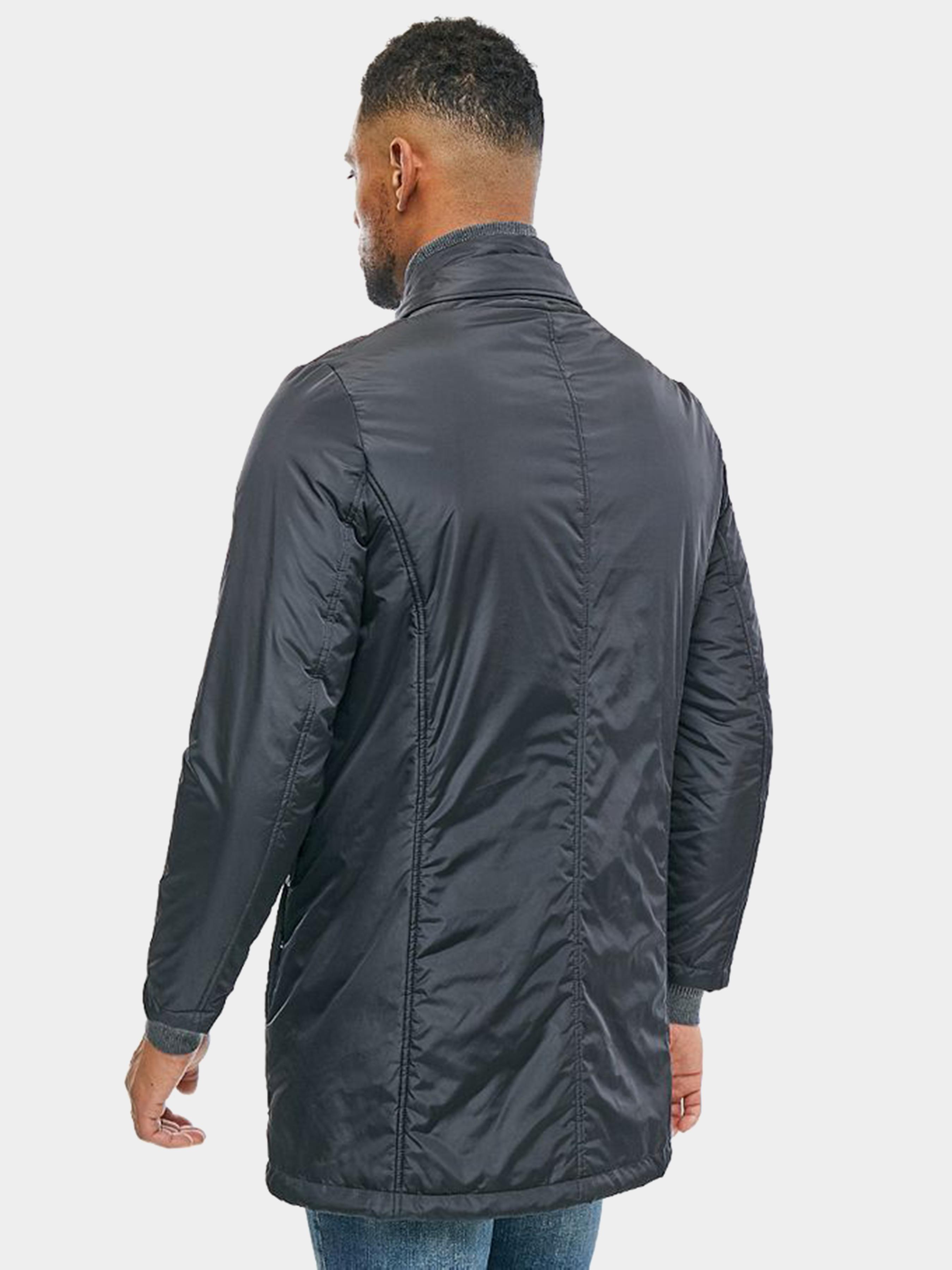 Пальто мужские Geox модель XA5978 купить, 2017