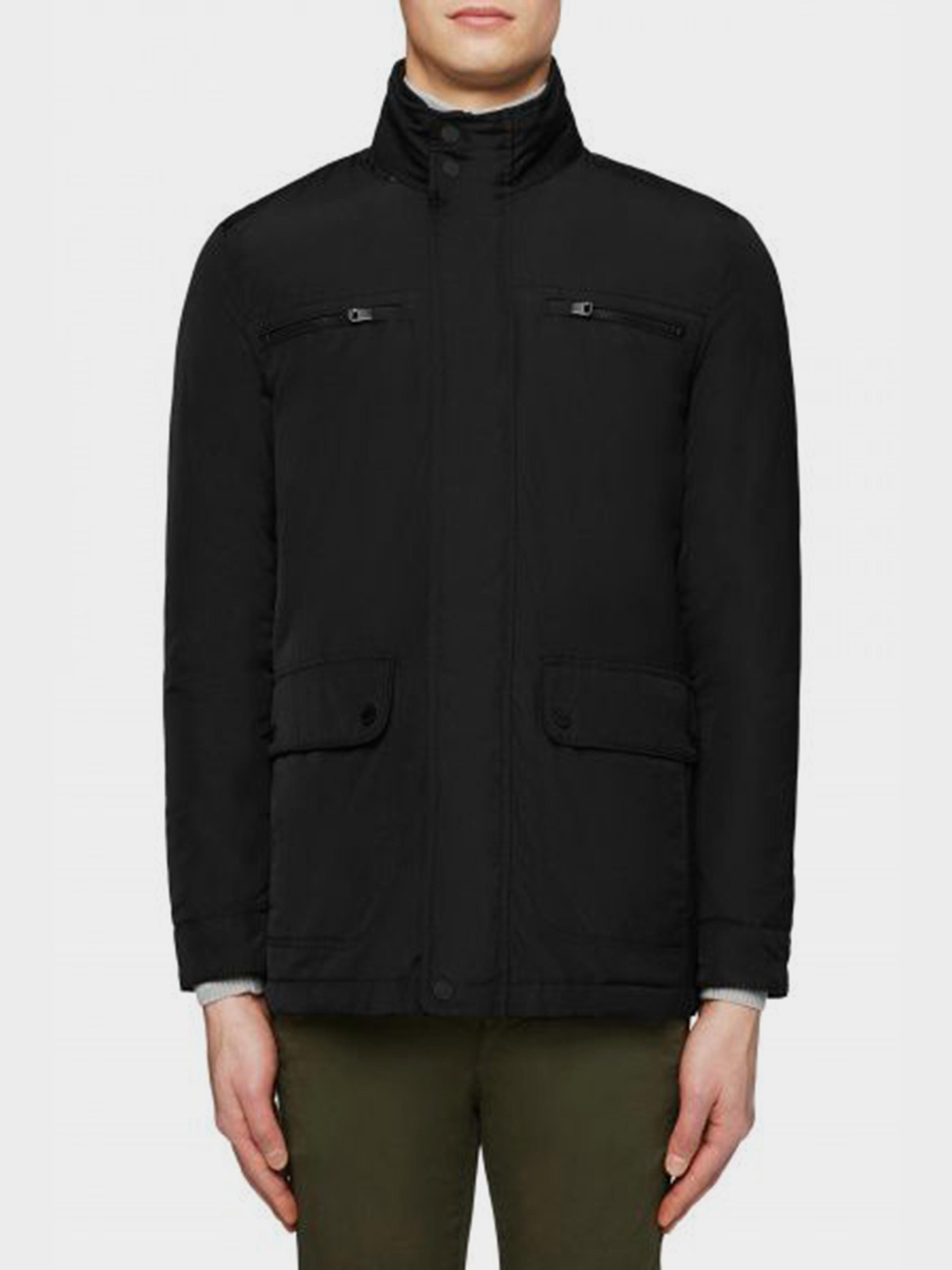 Куртка мужские Geox модель XA5979 отзывы, 2017