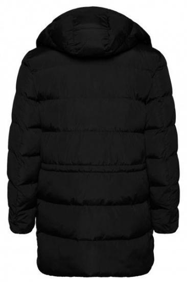 Пальто з утеплювачем Geox Hilstone модель M8428B-T2422-F9000 — фото 2 - INTERTOP