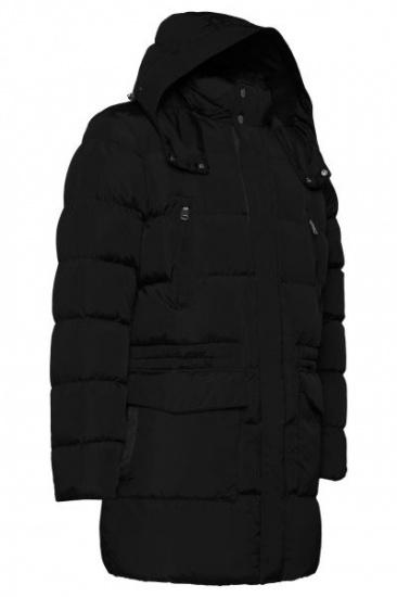 Пальто з утеплювачем Geox Hilstone модель M8428B-T2422-F9000 — фото 3 - INTERTOP