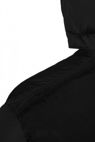 Пальто з утеплювачем Geox Hilstone модель M8428B-T2422-F9000 — фото 4 - INTERTOP