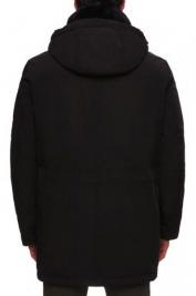 Пальто мужские Geox модель M8428E-T2497-F9000 приобрести, 2017