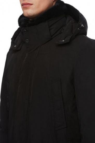 Пальто мужские Geox модель M8428E-T2497-F9000 , 2017