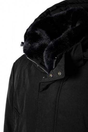 Пальто мужские Geox модель M8428E-T2497-F9000 характеристики, 2017