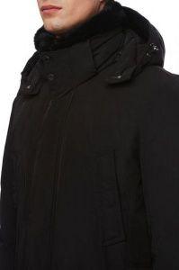Пальто мужские Geox модель XA5989 приобрести, 2017