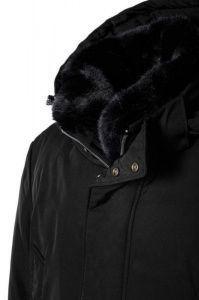 Пальто мужские Geox модель XA5989 , 2017