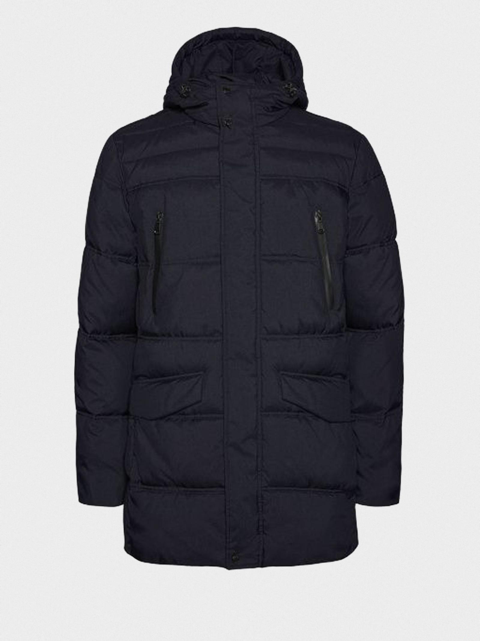 Geox Пальто чоловічі модель M8428V-T2502-F4441 придбати, 2017