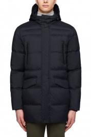 Geox Пальто чоловічі модель M8428V-T2502-F4441 , 2017