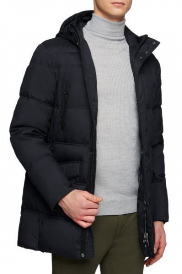 Geox Пальто чоловічі модель M8428V-T2502-F4441 характеристики, 2017