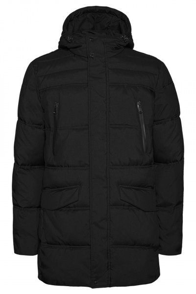 Пальто мужские Geox модель M8428V-T2502-F9054 цена, 2017