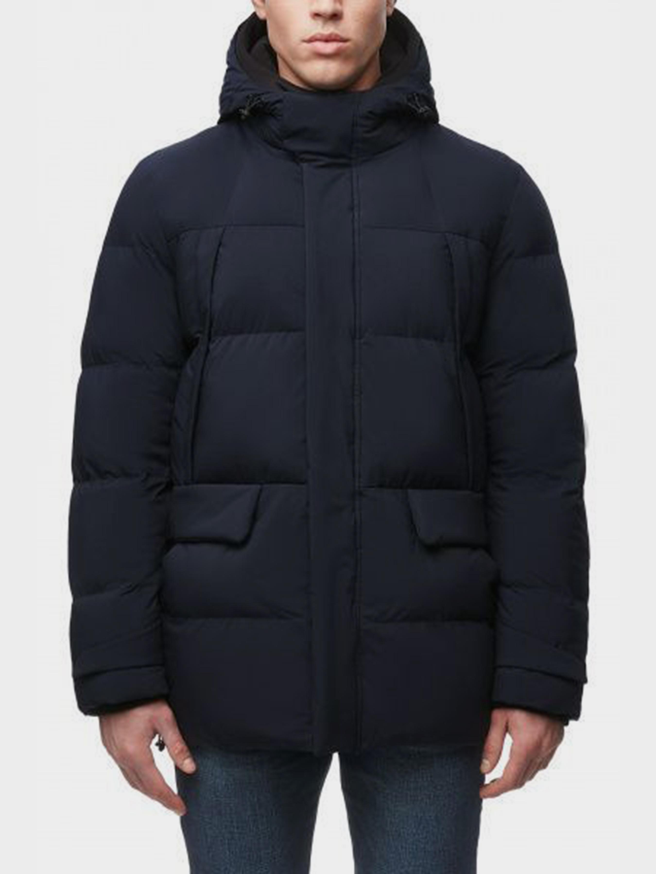 Куртка мужские Geox модель XA5996 отзывы, 2017