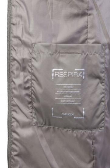 Куртка Geox модель W9223B-T2533-F5178 — фото 4 - INTERTOP