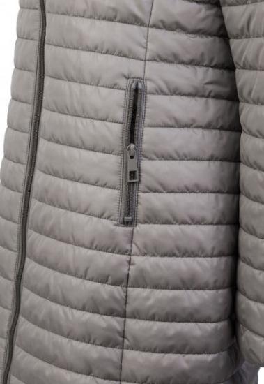 Куртка Geox модель W9223B-T2533-F5178 — фото 5 - INTERTOP