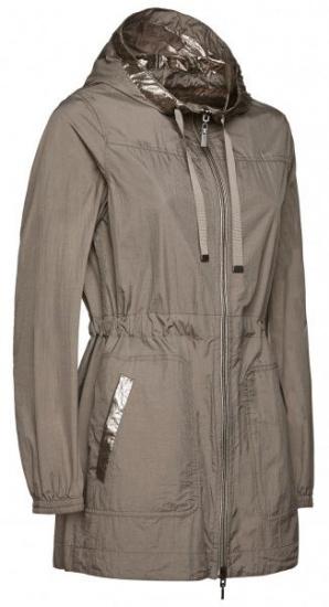Куртка Geox модель W9222H-T2549-F5181 — фото 3 - INTERTOP