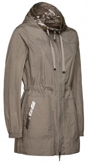 Куртка Geox модель W9222H-T2549-F5181 — фото 6 - INTERTOP