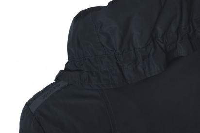 Пальто з утеплювачем Geox Аirell модель W9220Z-T2447-F4386 — фото 4 - INTERTOP