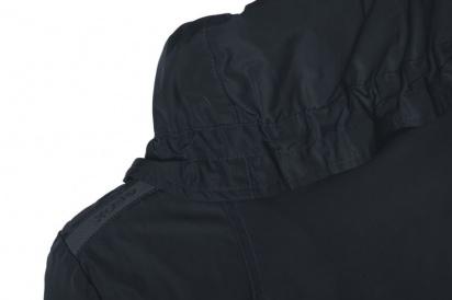 Пальто з утеплювачем Geox Аirell модель W9220Z-T2447-F4386 — фото 8 - INTERTOP