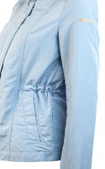 Куртка Geox модель W9220X-T2447-F4453 — фото 3 - INTERTOP