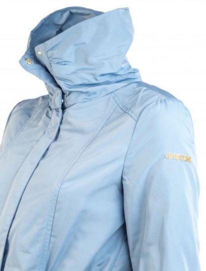 Куртка Geox модель W9220X-T2447-F4453 — фото 4 - INTERTOP