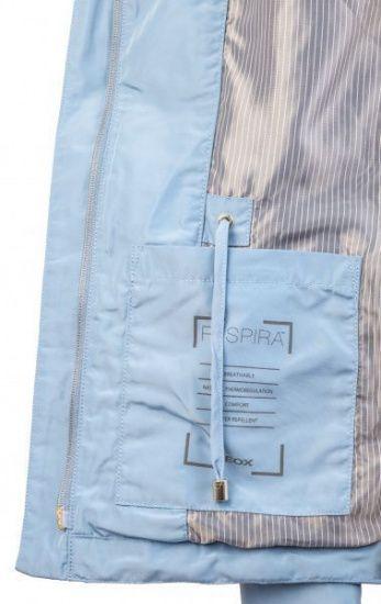 Куртка Geox модель W9220X-T2447-F4453 — фото 5 - INTERTOP
