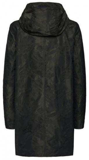 Пальто з утеплювачем Geox модель W9220P-TF263-F3420 — фото 2 - INTERTOP