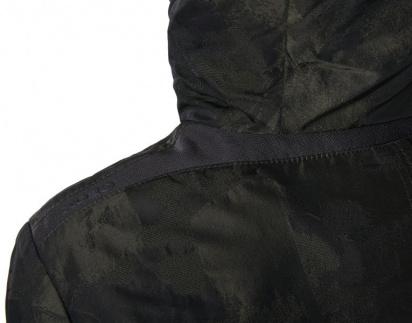 Пальто з утеплювачем Geox модель W9220P-TF263-F3420 — фото 4 - INTERTOP