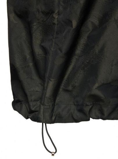 Пальто з утеплювачем Geox модель W9220P-TF263-F3420 — фото 5 - INTERTOP
