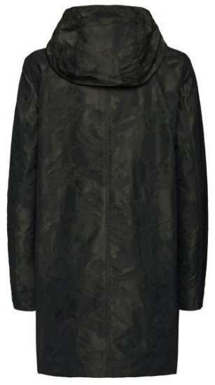 Пальто з утеплювачем Geox модель W9220P-TF263-F3420 — фото 7 - INTERTOP
