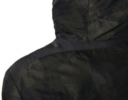 Пальто з утеплювачем Geox модель W9220P-TF263-F3420 — фото 8 - INTERTOP