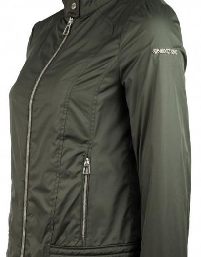 Куртка Geox модель W9220C-T2446-F3456 — фото 3 - INTERTOP